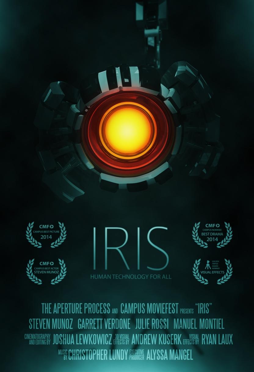 IrisPoster